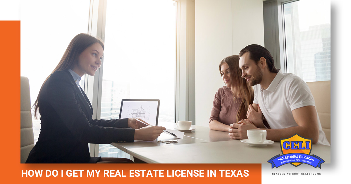 Online Real Estate Books - Real Estate Business - TREBS